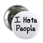 I Hate People 2.25