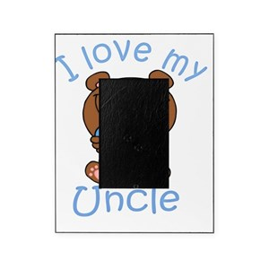 Uncle Baby Picture Frames Cafepress