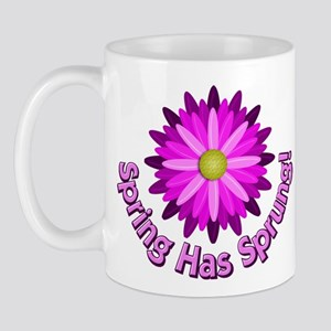 Spring Has Sprung Mug