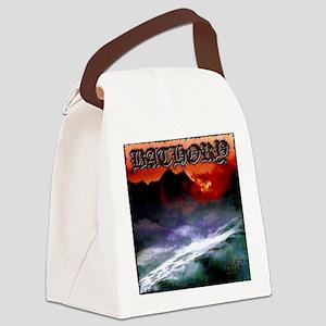 Bathory Canvas Lunch Bag