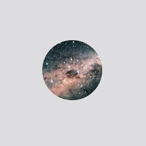 Starfield centred on the constellation Mini Button