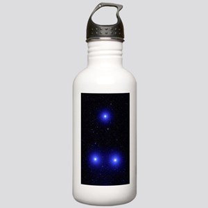 Stars Stainless Water Bottle 1.0L