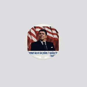 Reagan Mini Button