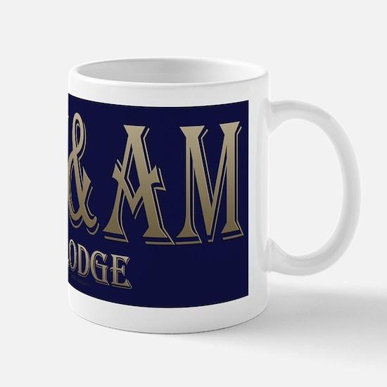 AFAM Masons Mug