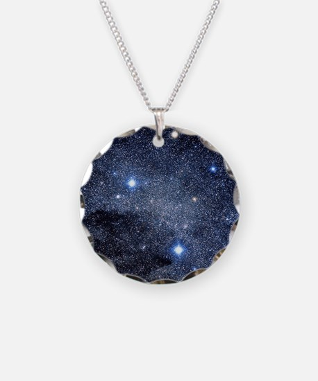 The constellation of the Sou Necklace
