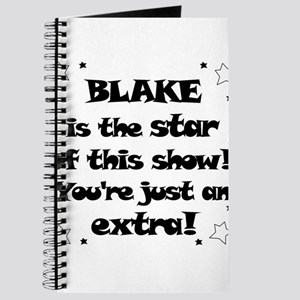 Blake is the Star Journal