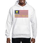 Buccaneer American Hooded Sweatshirt