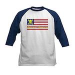 Buccaneer American Kids Baseball Jersey