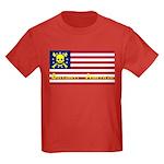Buccaneer American Kids Dark T-Shirt