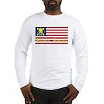Buccaneer American Long Sleeve T-Shirt