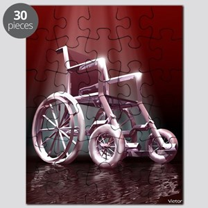 Wheelchair Puzzle