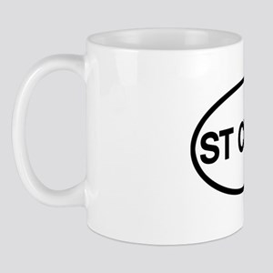 St. Croix Mug