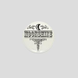 Moonshine Mini Button