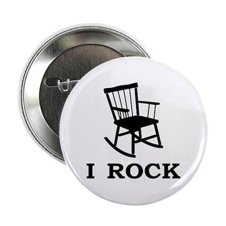 I ROCK Button