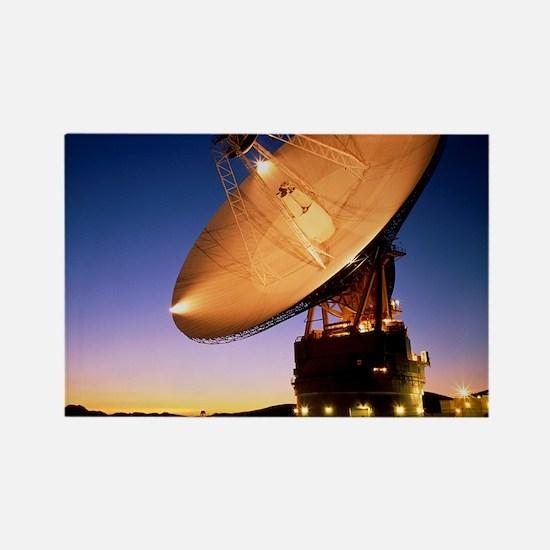 Diameter antenna of Goldstone sat Rectangle Magnet