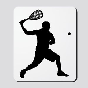 Squash-AA Mousepad