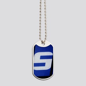 Electronic ink sign Dog Tags