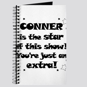 Conner is the Star Journal