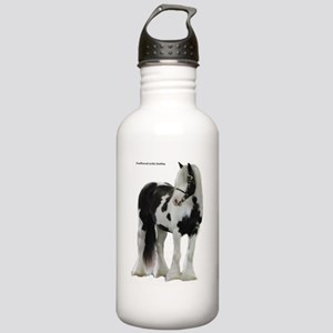 Diesel mask Stainless Water Bottle 1.0L