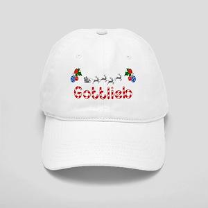 Gottlieb, Christmas Cap