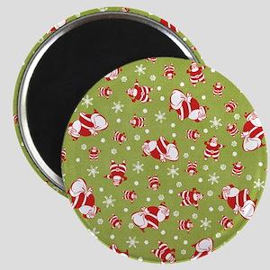 Santas Magnet
