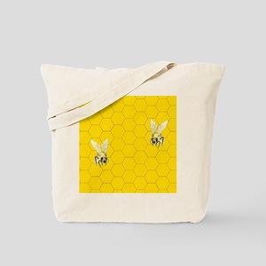 FLIP FLOPS Honey Bee523_H_F Tote Bag