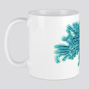 Meiosis, SEM Mug