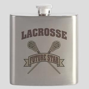 Lacrosse Future Star Flask