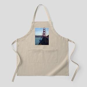 Golden Gate Bridge Apron