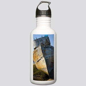 Point Reyes Boat Stainless Water Bottle 1.0L