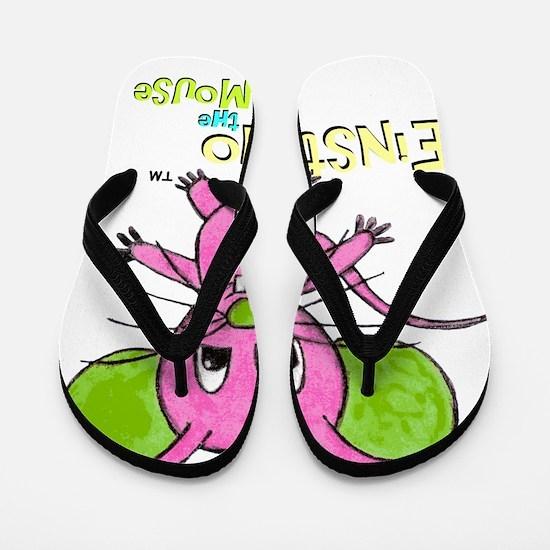 D-Lip Eisteino5 Flip Flops