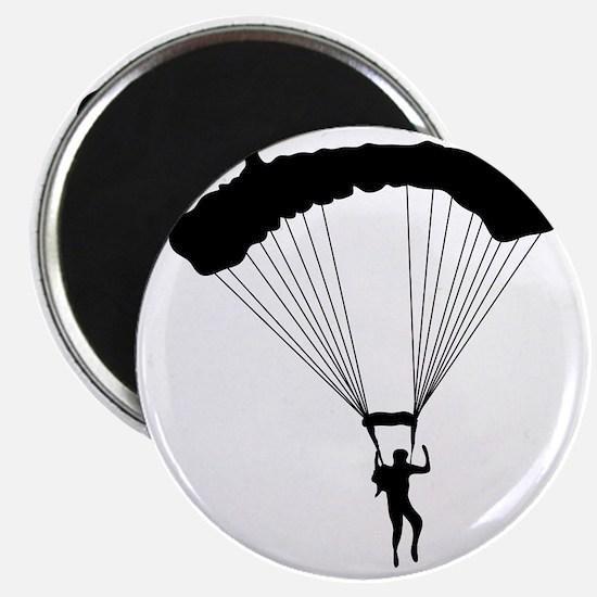 Parachuting-AA Magnet