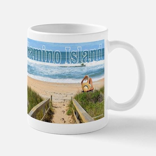 Camino Island Mugs
