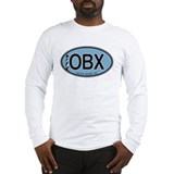 Obx Long Sleeve T-shirts