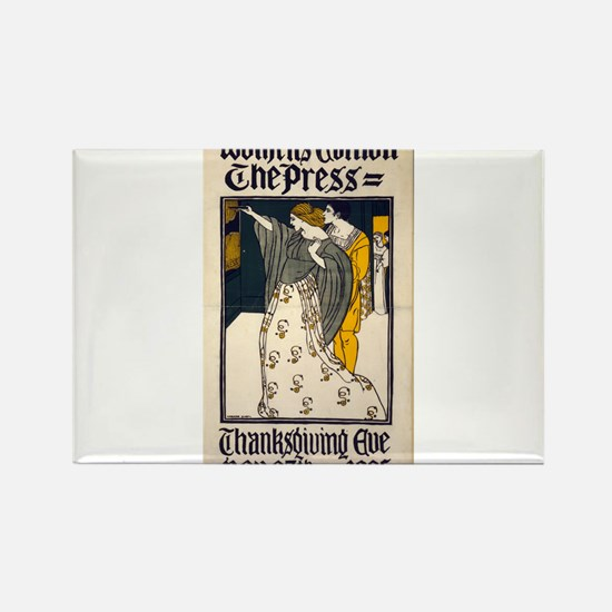 Womens Edition The Press - Marianna Sloan - 1895 -