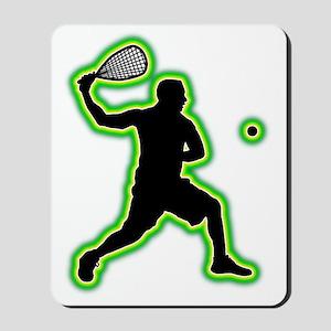 Racquetball-AC Mousepad