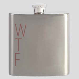 WTF Flask