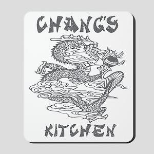 Changs Chinese Kitchen Mousepad