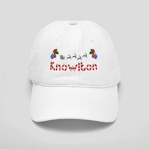 Knowlton, Christmas Cap