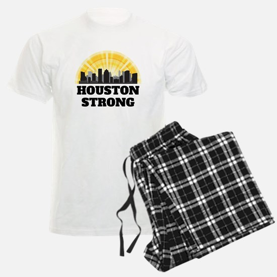 Houston Strong Pajamas