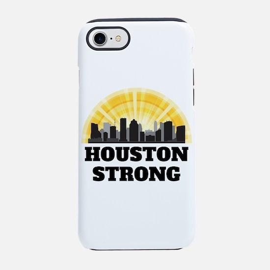 Houston Strong iPhone 7 Tough Case