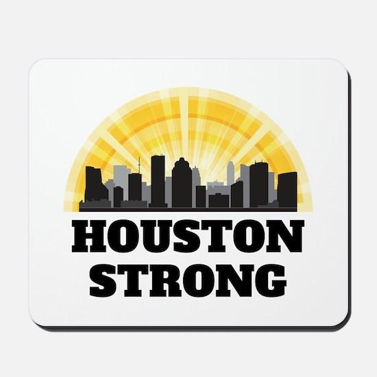 Houston Strong Mousepad