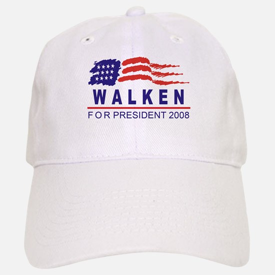 Christopher Walken 2008 (wave Baseball Baseball Cap