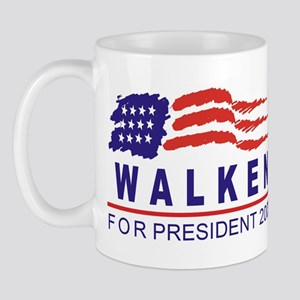 Christopher Walken 2008 (wave Mug