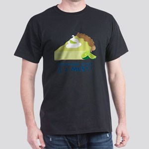 Homemade Crust Dark T-Shirt