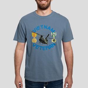 Chinook Vietnam Veteran T-Shirt