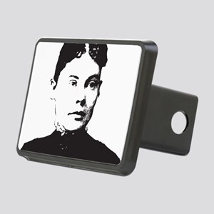 Lizzie Borden Rectangular Hitch Cover