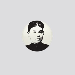 Lizzie Borden Mini Button