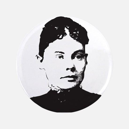 """Lizzie Borden 3.5"""" Button"""