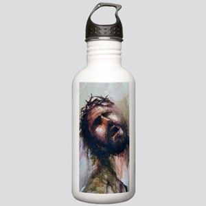 Christ passion Stainless Water Bottle 1.0L